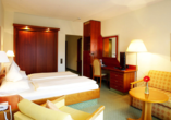 Dorint Seehotel & Resort Bitburg Südeifel, Zimmer