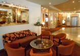 Dorint Seehotel & Resort Bitburg Südeifel, Lobby