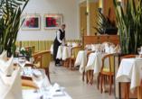 Dorint Seehotel & Resort Bitburg Südeifel, Gartenrestaurant
