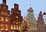 Hotel Neetzer Hof, Ausflugsziel Lüneburg