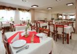Hotel Klinika Mlodosci Medical SPA Bad Flinsberg Niederschlesien, Restaurant