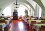 Carea Fürstenhof in Haigerloch in Bad Imnau im Schwarzwald, Restaurant