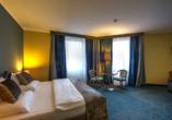 Plaza Prague Hotel in Prag, Zimmerbeispiel Executive
