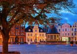 Hotel Seewisch, Wismar