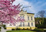 Parkhotel Morris Nový Bor in Tschechien