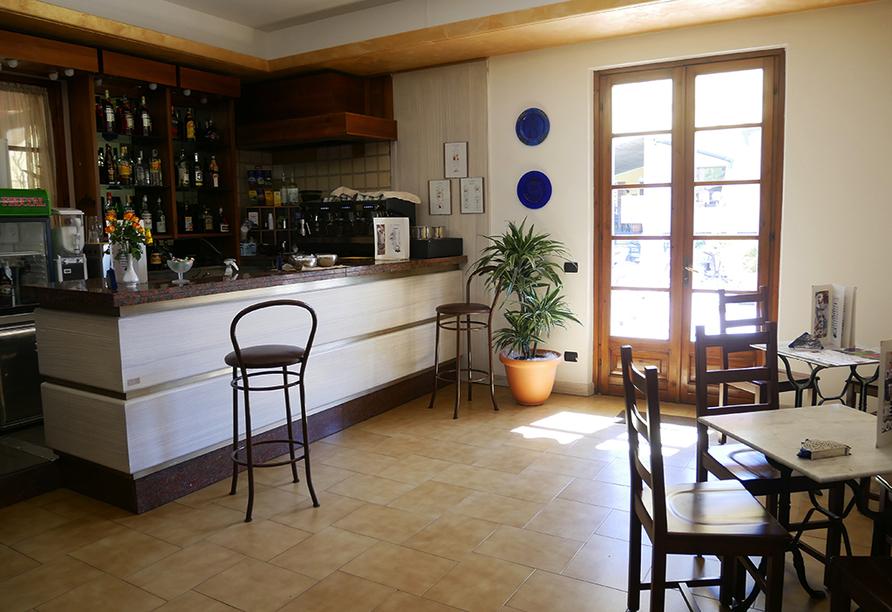 Hotel Il Castello in Pozzolengo, Bar