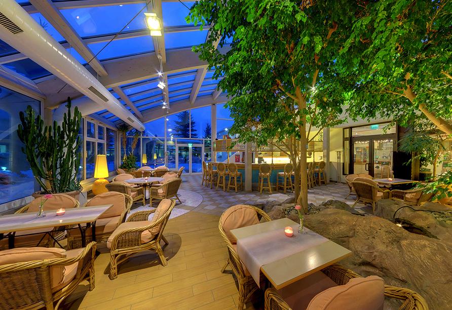 IFA Schöneck Hotel & Ferienpark, Bar