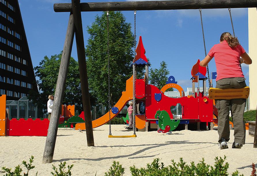 IFA Schöneck Hotel & Ferienpark, Spielplatz