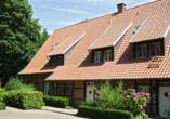 Parkhotel Hohenfeld, Landhaus