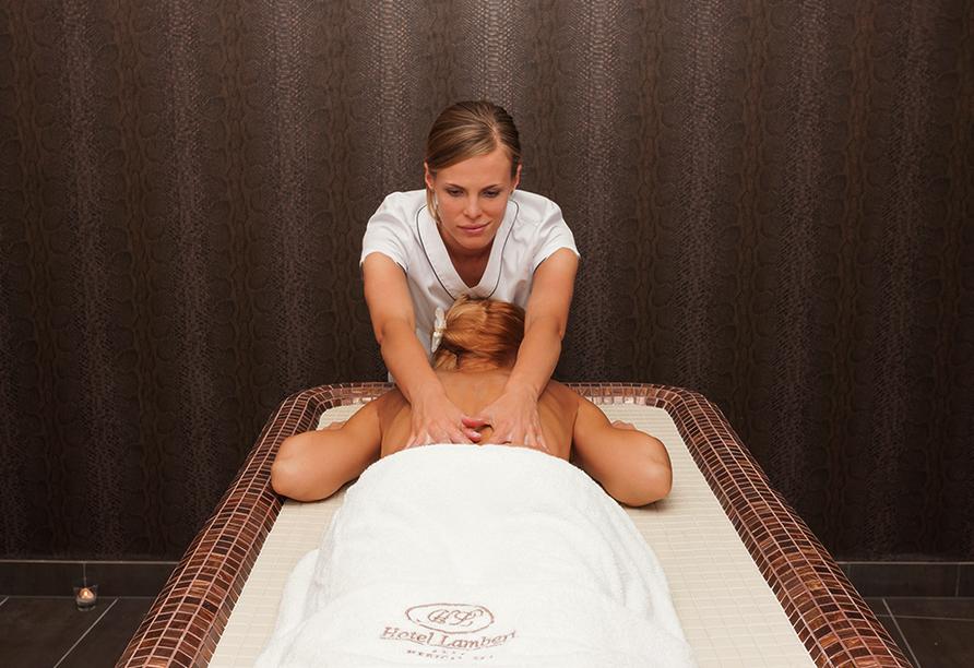 Hotel Lambert Medical Spa Polnische Ostsee, Wellness Massage