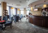 Hotel Lambert Medical Spa Polnische Ostsee, Lobbybar