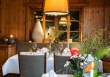 Hotel Becher in Donzdorf auf der Schwäbischen Alb, Becherstube