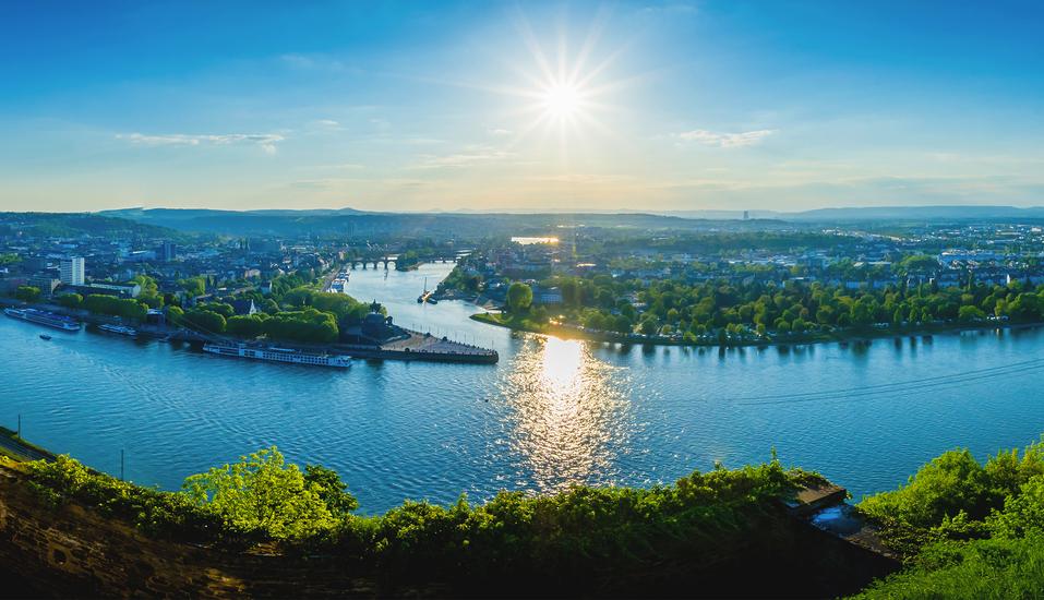 MS VistaSun, Koblenz