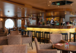 MS Olympia, Bar