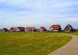 Hotel Zum Wikinger in Neßmersiel an der Nordsee, Ausflugsziel Baltrum