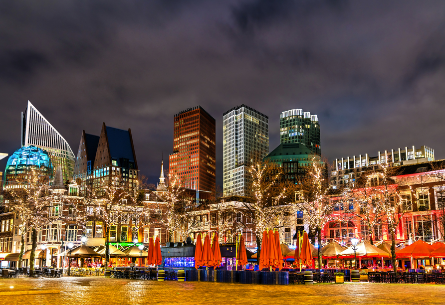Best Western Hotel Den Haag, Het Plein