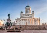MSC Preziosa, Kathedrale von Helsinki