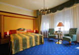 Häcker's Grand Hotel in Bad Ems, Zimmerbeispiel