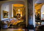 Häcker's Grand Hotel in Bad Ems, Foyer