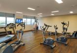 ATLANTIC Congress Hotel Essen, Fitness