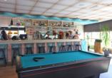 Roompot Kustpark Texel, Bar