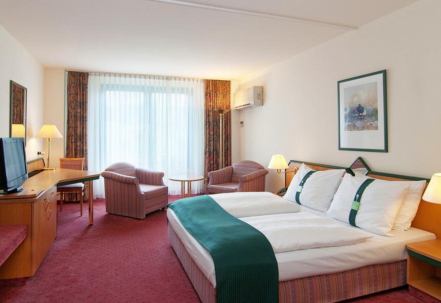Holiday Inn Essen City Centre, Zimmerbeispiel