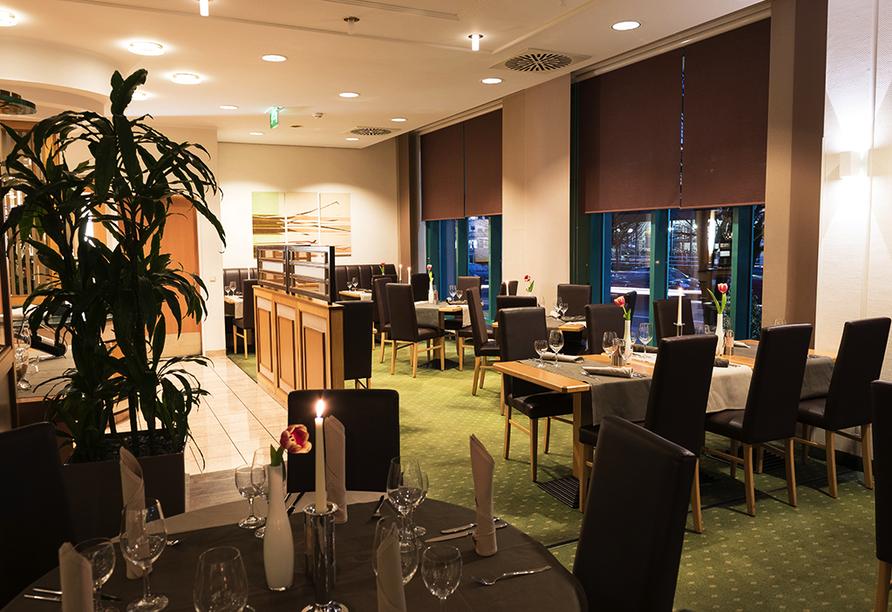 Holiday Inn Essen City Centre, Restaurant