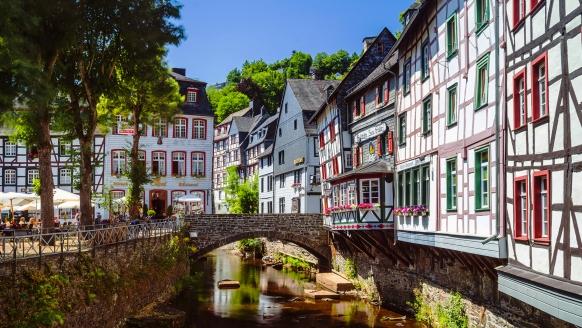 Land-gut-Hotel Zum Alten Forsthaus, Rureifel