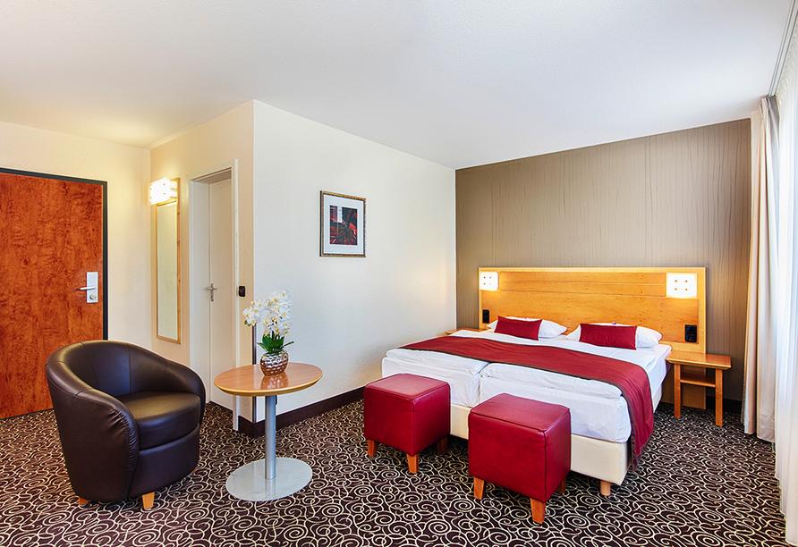 Best Western Hotel Hohenzollern in Osnabrück, Zimmerbeispiel