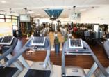 Best Western Hotel Hohenzollern in Osnabrück, Fitness Club