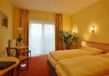 Müritz Strandhotel in Röbel Mecklenburgische Seenplatte, Zimmerbeispiel