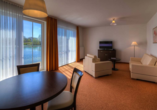 Sport- & Vital-Resort Neuer Hennings Hof in Perleberg, Zimmerbeispiel