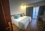 Hotel Puerto de la Cruz, Zimmerbeispiel