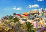 Mein Schiff 3, Las Palmas de Gran Canaria