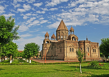 Geheimnisvoller Kaukasus, Etschmiadsin