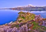 Geheimnisvoller Kaukasus, Sewansee