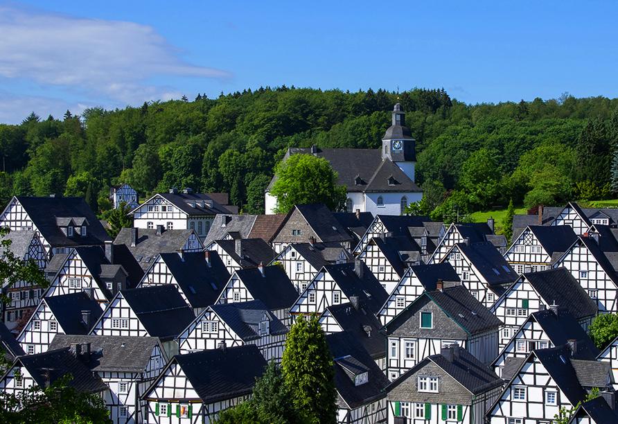 Hotel Landhaus Wacker, Freudenberg
