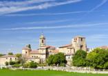 Zentral- und Nordspanien entdecken, Santo Domingo de Silos