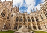 Zentral- und Nordspanien entdecken, Burgos