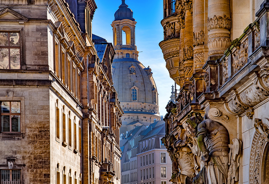 Radisson Blu Park Hotel Dresden, Dresden