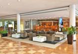 Radisson Blu Park Hotel Dresden, Lobby