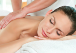 Radisson Blu Park Hotel Dresden, Massage
