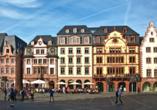 MS Antonia, Mainz