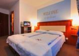 Hotel Fenix SPA Henkenhagen Polnische Ostsee, Zimmerbeispiel