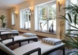 Hotel Edelweiss in Willingen, Ruheraum