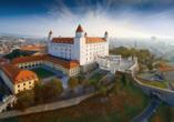 MS Fortuna, Bratislava