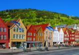 Mein Schiff 1,  Bergen