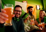 Rundreise Irland, irischer Pub