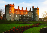 Rundreise Irland, Burg Kilkenny