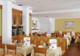 Hotel Schweizer Hof in Bad Füssing im Bayerischen Wald, Restaurant